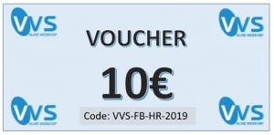 Ontvang € 10,00 extra in april 2019