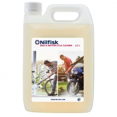 Nilfisk Bike & Motor Cycle Reiniginsmiddel