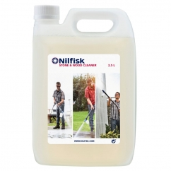 Nilfisk Stone- en Wood Cleaner (2,5 liter)
