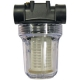 Marina Waterfilter Marina 125 mm